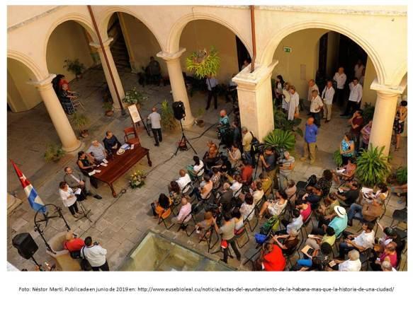 Foto_Actas Habana